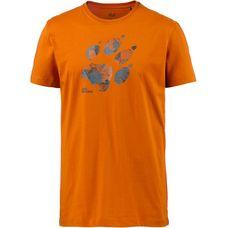 Jack Wolfskin Marble T-Shirt Herren desert orange