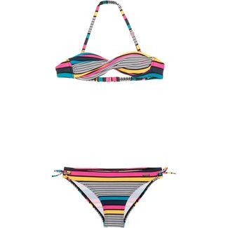 Protest Bikini Set Kinder pink pink