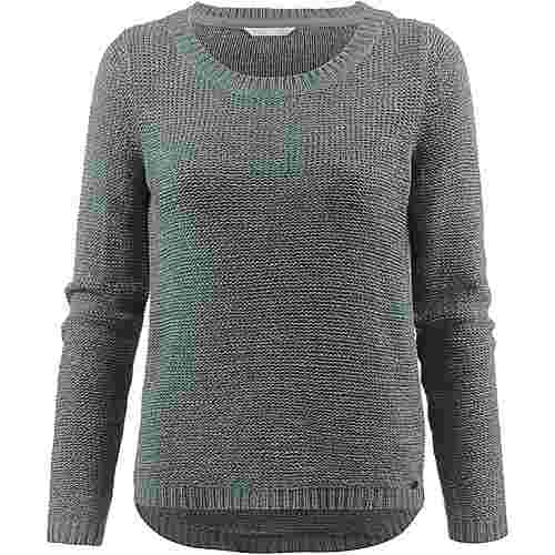 Only Geena Strickpullover Damen laurel-wreath