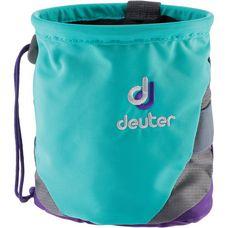 Deuter Gravity I M Chalkbag mint-violet