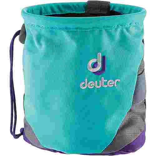 Deuter Gravity I M Chalkbag mint-violet