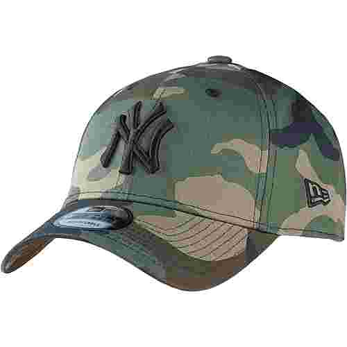 New Era 9FORTY  NEW YORK YANKEES Cap woodland camo