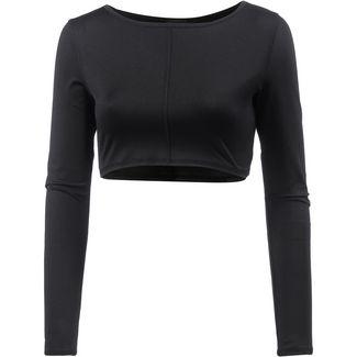 IVY PARK Langarmshirt Damen black