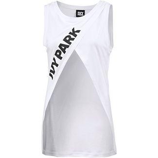 IVY PARK Tanktop Damen white