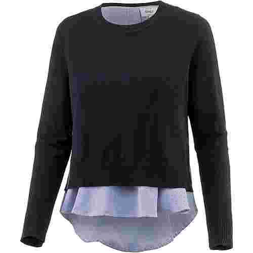 Only 2-In-1 Pullover Damen night-sky