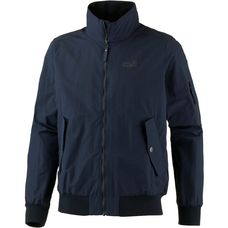 Jack Wolfskin Huntington Blouson Herren night blue