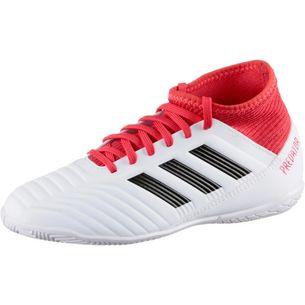 adidas PREDATOR TANGO 18.3 IN J Fußballschuhe Kinder ftwr white