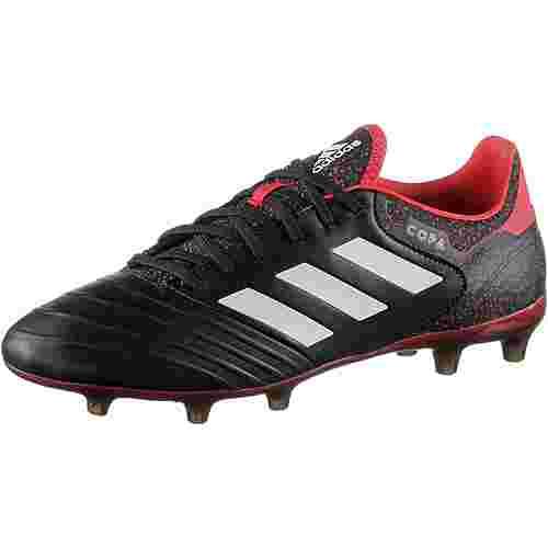 adidas COPA 18.2 FG Fußballschuhe Herren core black