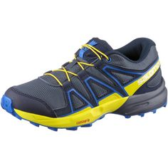 Salomon SPEEDCROSS Multifunktionsschuhe Kinder ombre-blue
