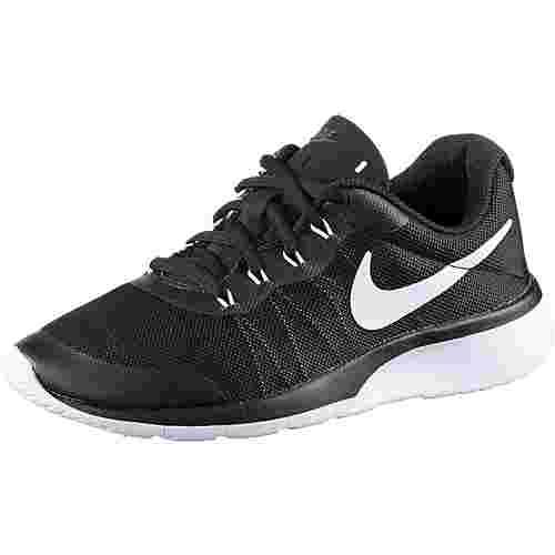 Nike Tanjun Racer Sneaker Kinder dk-grey-whiteblack