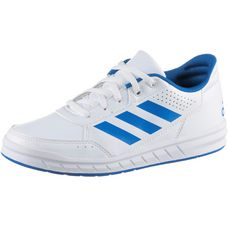 adidas AltaSportK Hallenschuhe Kinder blue