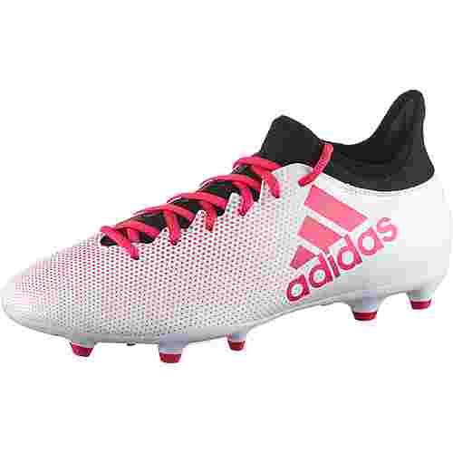 adidas X 17.3 FG Fußballschuhe Herren ftwr white
