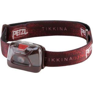 Petzl Tikkina Stirnlampe LED red