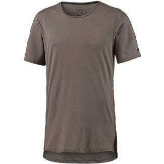 Nike Utility Funktionsshirt Herren ridgerock-black