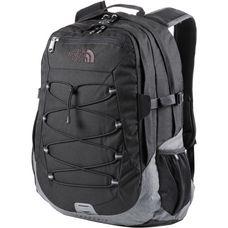 The North Face Borealis Classic Daypack tnf dark grey heather-tnf medium grey heather