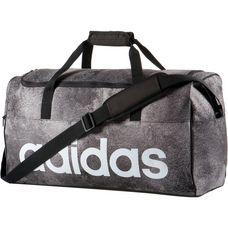 adidas Linear Per Sporttasche chalk-pearl