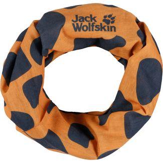 Jack Wolfskin Jungle Gym Headgear Tuch Kinder jaguar