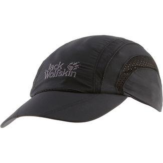 Jack Wolfskin Vent Pro Cap Damen black