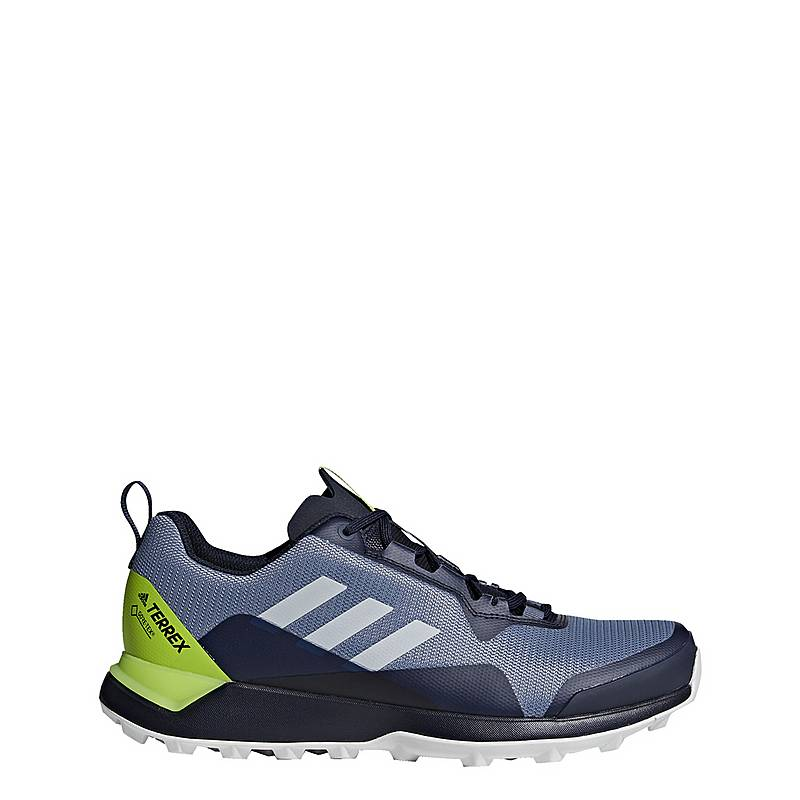 promo code 8ee7e 76395 adidasTERREX CMTK GTX Mountain Running SchuheHerren Real Teal Grey  One Energy Green