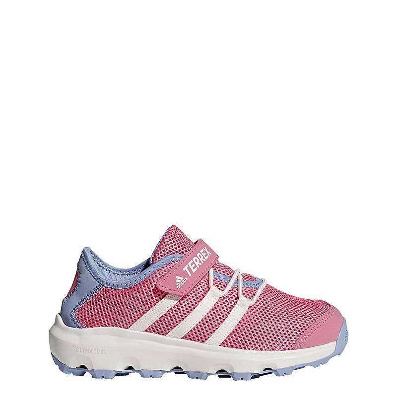 online store 5a60e 059ad adidasTERREX Climacool Voyager Mountain Running SchuheKinder Aero  Pink Chalk White Chalk Purple