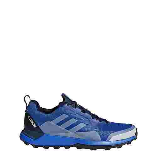 adidas TERREX CMTK Mountain Running Schuhe Herren Blue Beauty/Grey One/Collegiate Navy