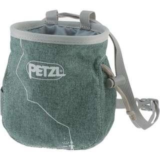 Petzl Saka Chalkbag green