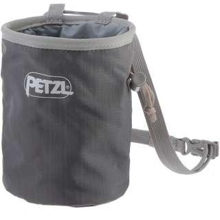 Petzl Bandi Chalkbag grey