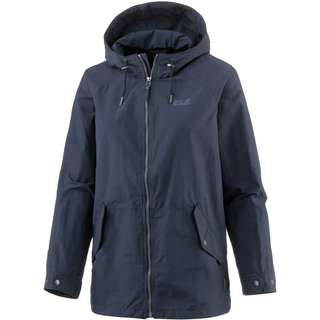 Jack Wolfskin Lewiston Funktionsjacke Damen midnight blue