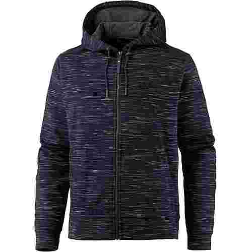Jack Wolfskin Oceanside Funktionsjacke Herren night blue