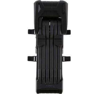 ABUS Bordo Granit X Plus 6500 Fahrradschloss black