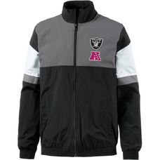 New Era Oakland Raiders Jacke Herren black