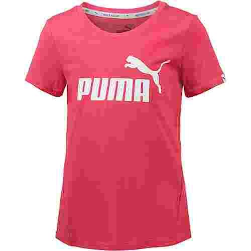 PUMA T-Shirt Kinder paradise pink