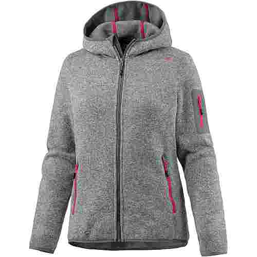 CMP Strickjacke Damen tortora-b.co