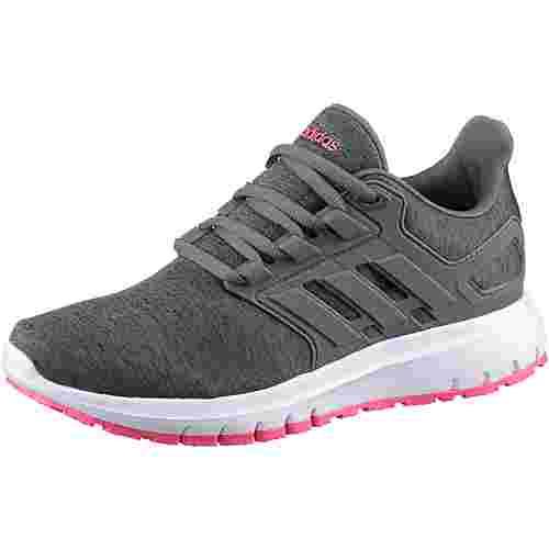 adidas energy cloud 2 Laufschuhe Damen grey-one