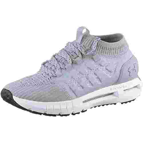 Under Armour Hovr Phantom CT Laufschuhe Damen overcast-gray-white-tile-blue