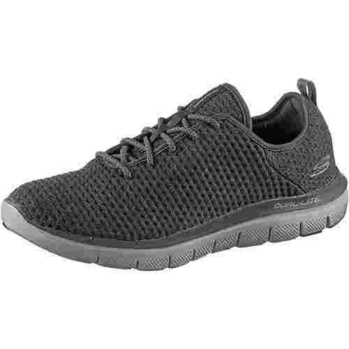 Skechers FLEX ADVANTAGE 2.0 Sneaker Herren charcoal