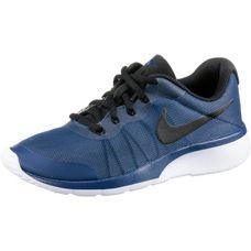 Nike Tanjun Racer Sneaker Kinder navy-black