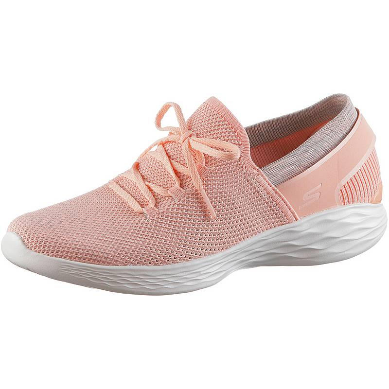 on sale f3959 62dbe SkechersYOU SPIRIT SneakerDamen peach