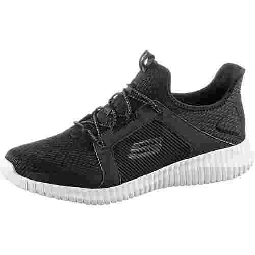 Skechers ELITE FLEX Sneaker Herren black