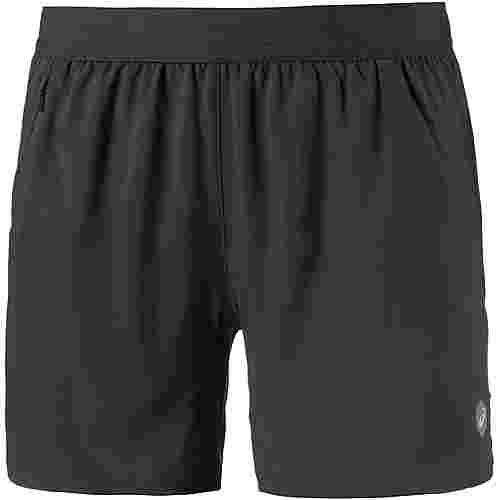 ASICS Laufshorts Damen performance black
