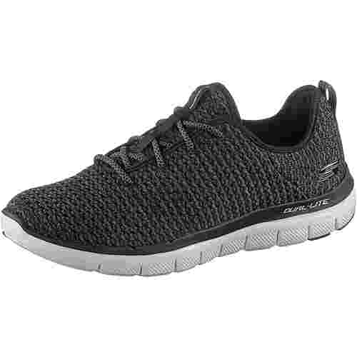Skechers FLEX ADVANTAGE 2.0 Sneaker Herren black