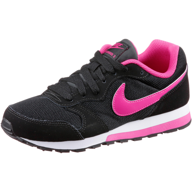 Nike MD Runner Sneaker Mädchen
