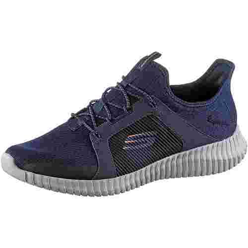 Skechers ELITE FLEX Sneaker Herren navy