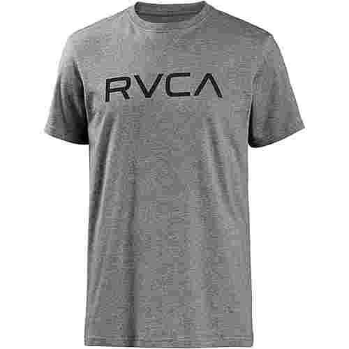 RVCA big rvca T-Shirt Herren athletic heathe