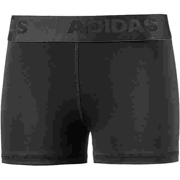 adidas Alphaskin Sport Tights Damen black