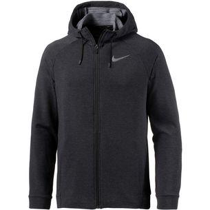 Nike Dry Trainingsjacke Herren black-black-white-mtlc-hematite 5ecf462bd4