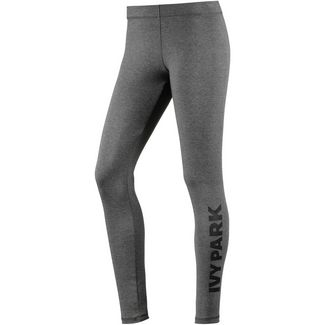 IVY PARK Leggings Damen grey marl