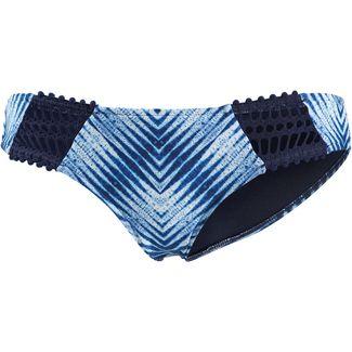 Rip Curl Last Light Bikini Hose Damen blue