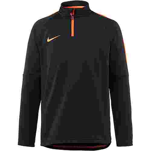 Nike Academy Funktionsshirt Kinder black-cone-cone