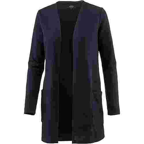 Only Strickjacke Damen night-sky